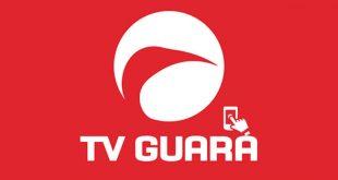 TV GUARÁ na ASMA importante associação dos Surdos