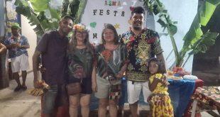 Festa Hawai dia 14/09/19